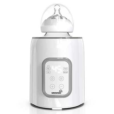 Bottle Warmer, Fast Baby Bottle Warmer