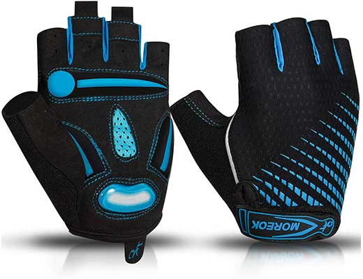 BIKINGMOREOK Cycling Gloves Bike Gloves