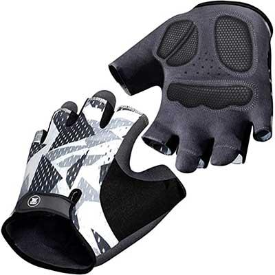 Mountain Bike Gloves for Men Women