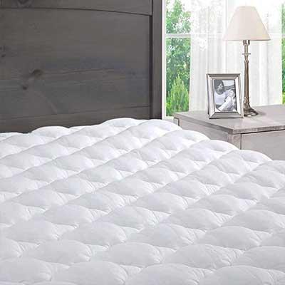 ExceptionalSheets Pillowtop Mattress Topper