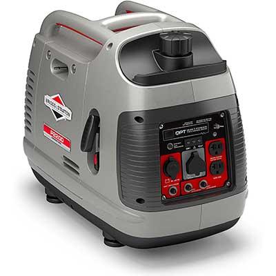 Briggs & Stratton Power Smart Series Inverter Generator