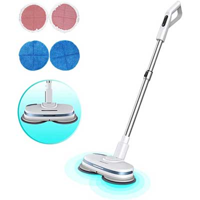 Mamibot Cordless Electric Mop for Floor Cleaning