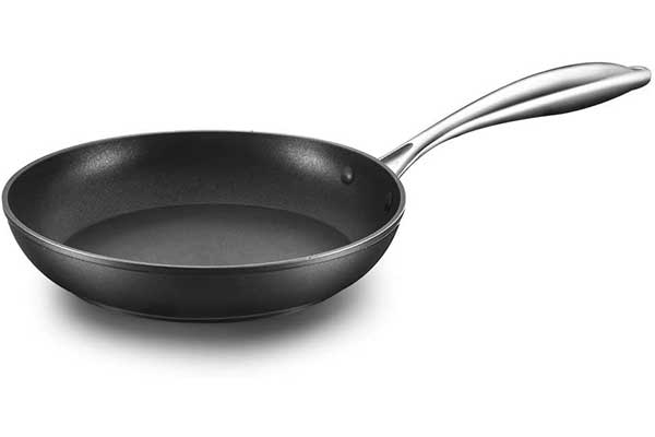 Cooker King 10'' Induction Nonstick Frying Pan Skillet