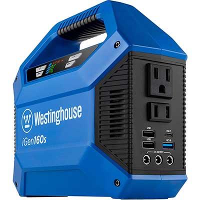 Westinghouse iGen 160s Portable Power Station 155Wh