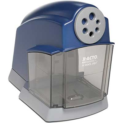 X-ACTO School Pro Electric Pencil Sharpener