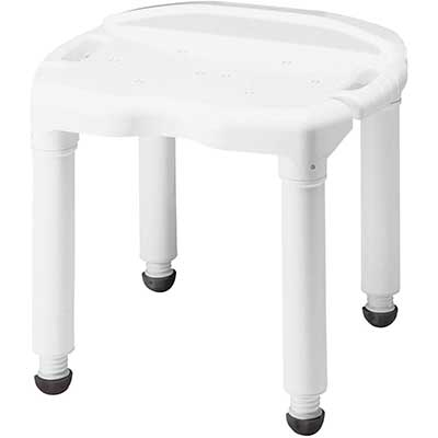 Carex Universal Bath and Shower Chair