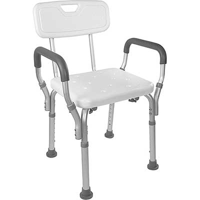 Vaunn Medical Spa Bathtub Shower Lift Chair