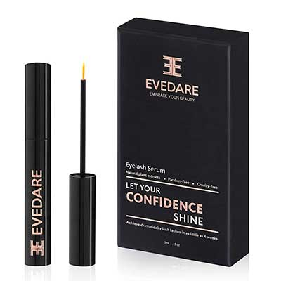 EVEDARE Advanced Eyelash Growth Serum