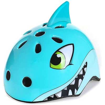 Atphfety Kids Bike Multi-Sport Helmet
