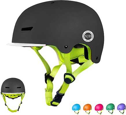 XJD Toddler Kids Bike Multi-Sport Cycling Helmet