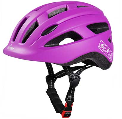 TurboSke Kids Toddler Multi-Sport Bike Helmet