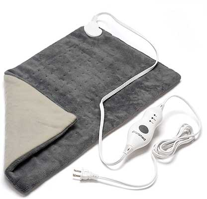 PARAMED King Size Heating Pad XL