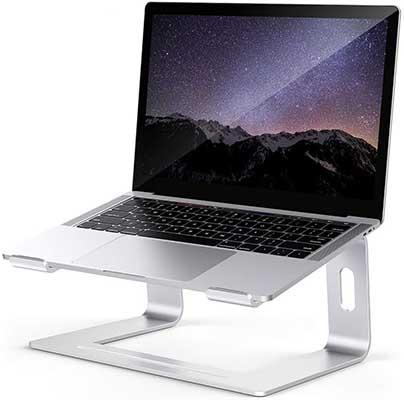Laptop Stand for desk Detachable Laptop Riser