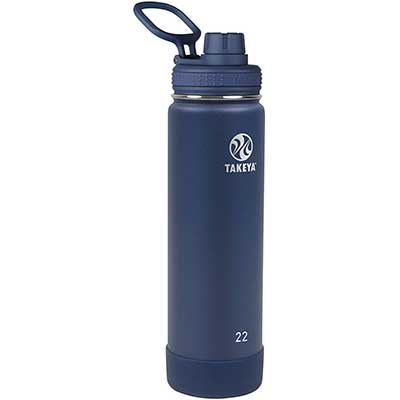 Takeya Actives Insulated Water Bottle