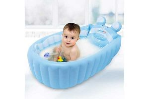 Best Baby Bath Tubs Reviews