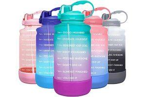 Best Water Bottles Reviews