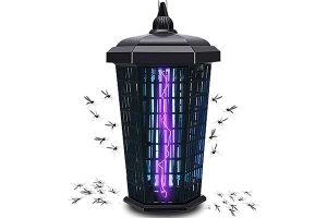 Best Bug Zappers Reviews